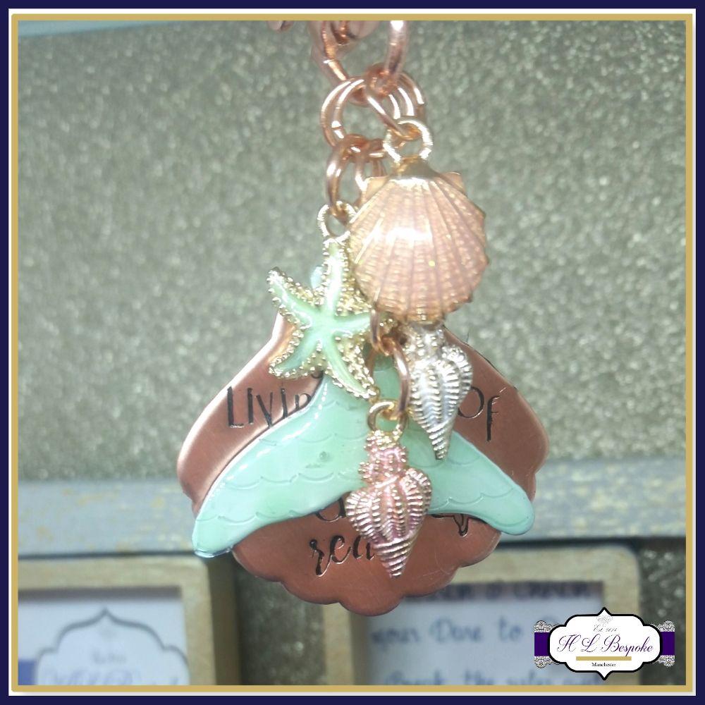 Personalised Mermaid Gifts