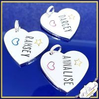 Additional Tags for This Mummy/This Daddy etc Keyrings