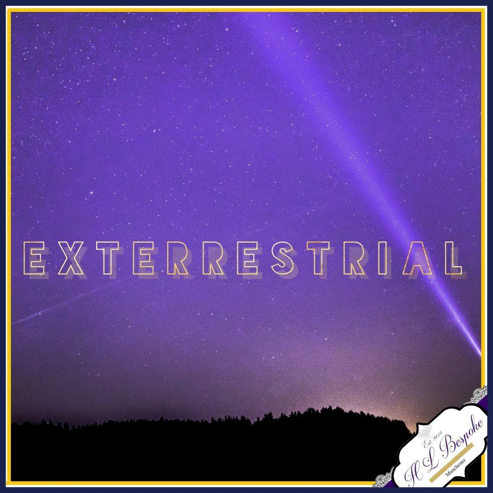 Exterrestrial Alien Soy Wax Melts - Highly Scented Perfume Wax Tarts - Femi