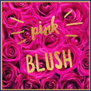 Pink Blush Very Pink Soy Wax Melts - Highly Scented Body Spray Inspired Wax Tarts - Fruity Floral Musk Vegan Friendly Wax Mel - Dupe Minera