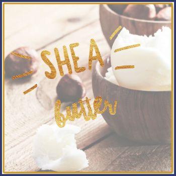 Shea Butter Soy Wax Melts - Highly Scented Creamy Shea Moisturiser Inspired Wax Tarts - Fresh Vegan Friendly Wax Mel - Dupe Mineral Melt