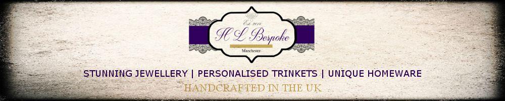 H L Bespoke, site logo.