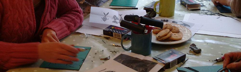 linocutworkshop