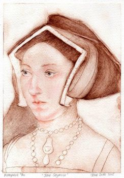 Jane Seymour (2/40)