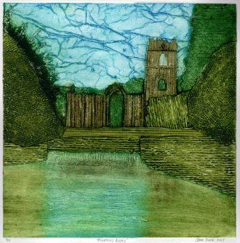 Fountains Abbey (2/15)