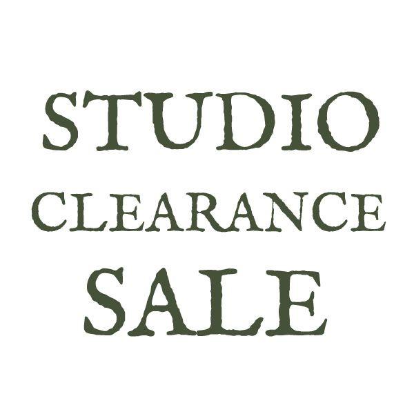 <!--007-->Studio Clearance