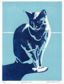 Shadow Cat (5/6)