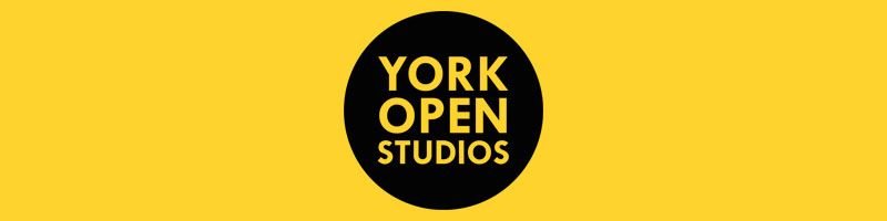 York Open Studios logo