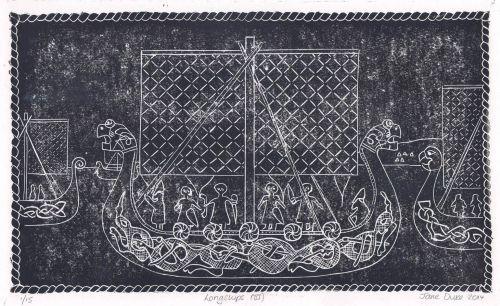 Longships (III)