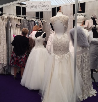 Wedding Dresses At Tatton Park