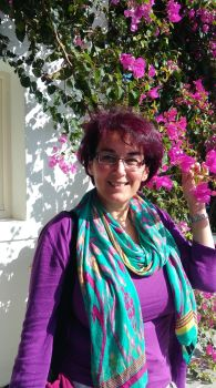 Chrisoula Sirigou Golden Muse Explorama