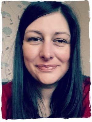 photo of designer Emma-Louise