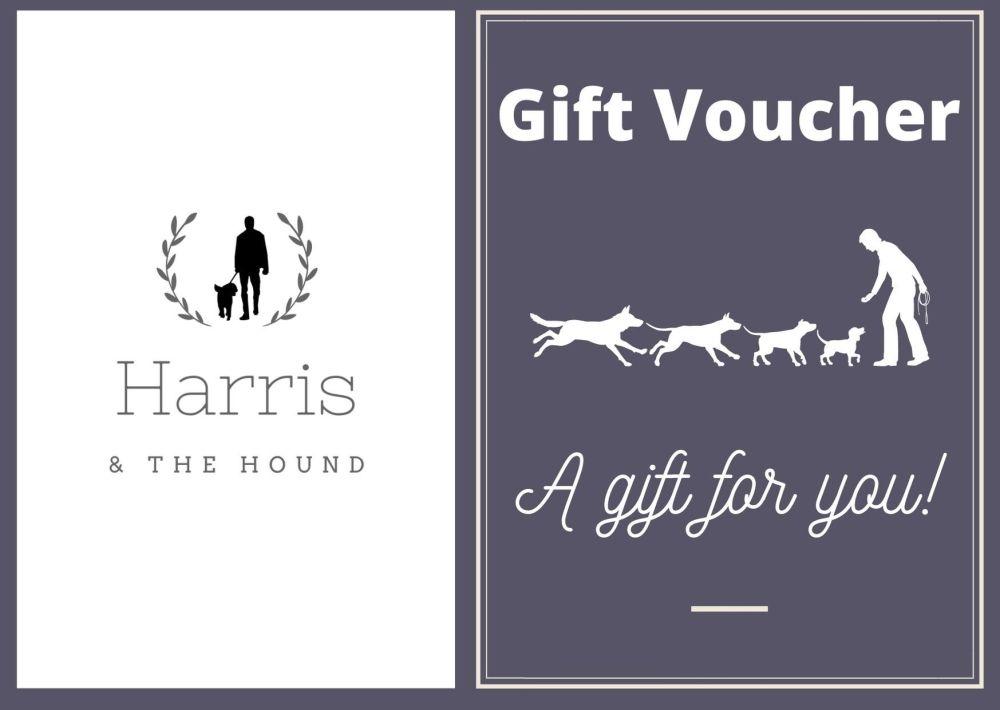 £15.00 Gift Voucher