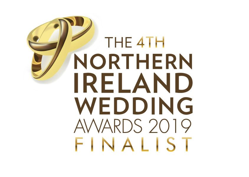 wedding awards finalist 2019