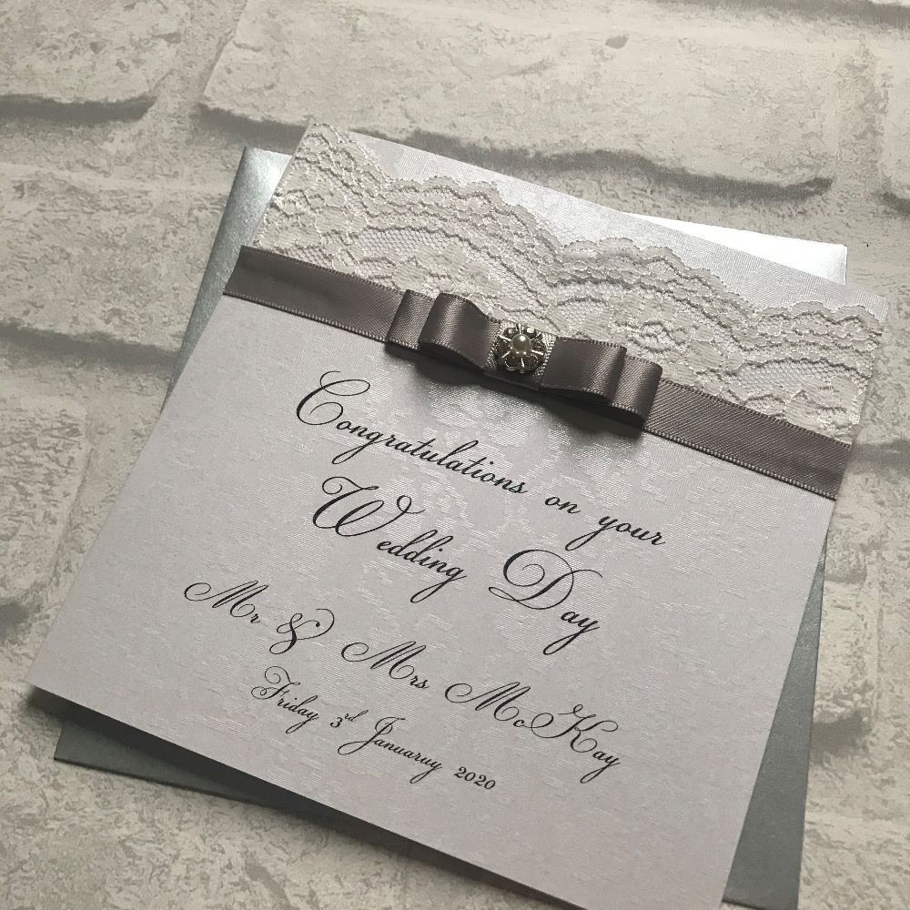 Chic Card Boutique by Epiphany Designs