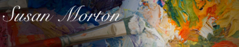 susanmorton.co.uk, site logo.
