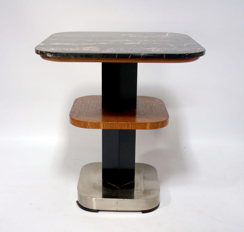 Art-Deco-Marble-Table-a