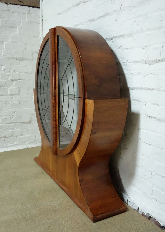 Art-Deco-Round-Display-Cabinet-4