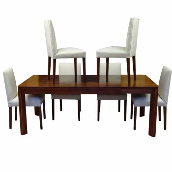 Gordon Russell Art deco Dining Suite Circa 1935