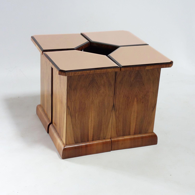 Art-Deco-Mirror-Nest-4-tables