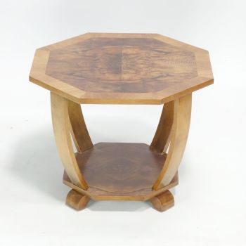 Art Deco Coffee Side Table c1930. Reserved