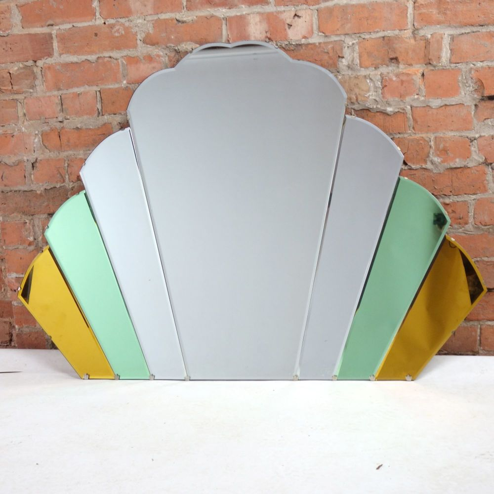 Art-Deco-mirror-fan-mantle