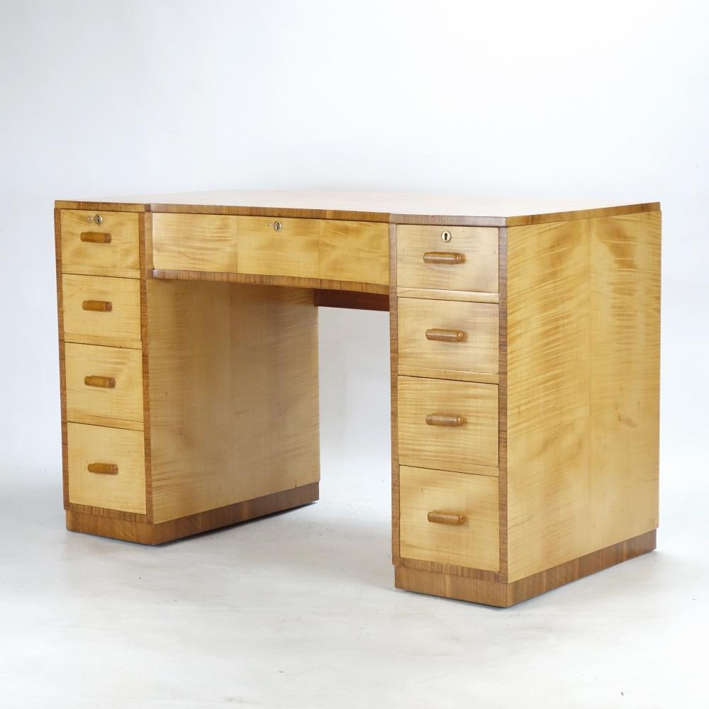 Art-Deco-Desk-Adams-Maurice-1