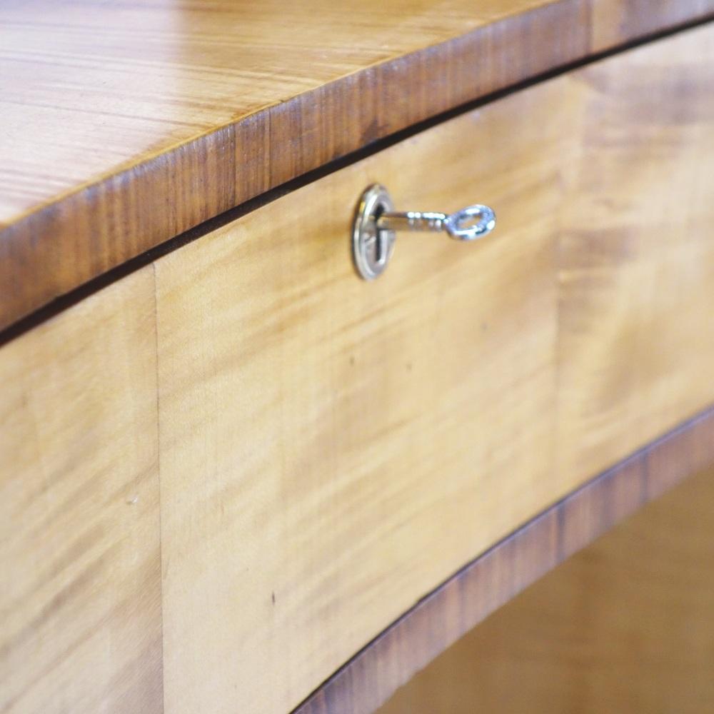 Art-Deco-Desk-Adams-Maurice-detail