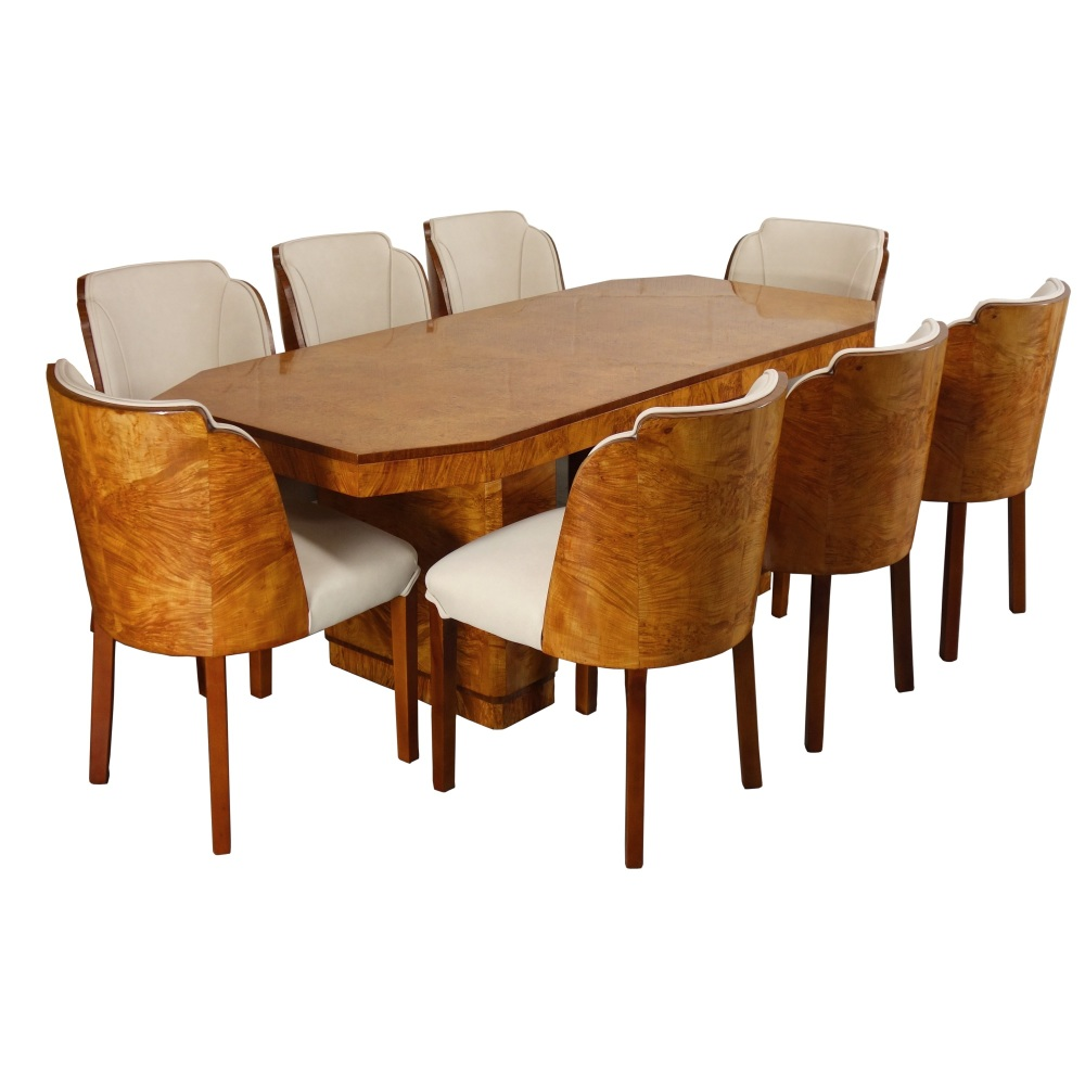 Art-Deco-Epstein-Dining-Set