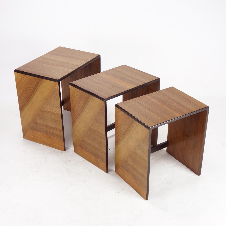 Art-Deco-Walnut-trio-nest-3