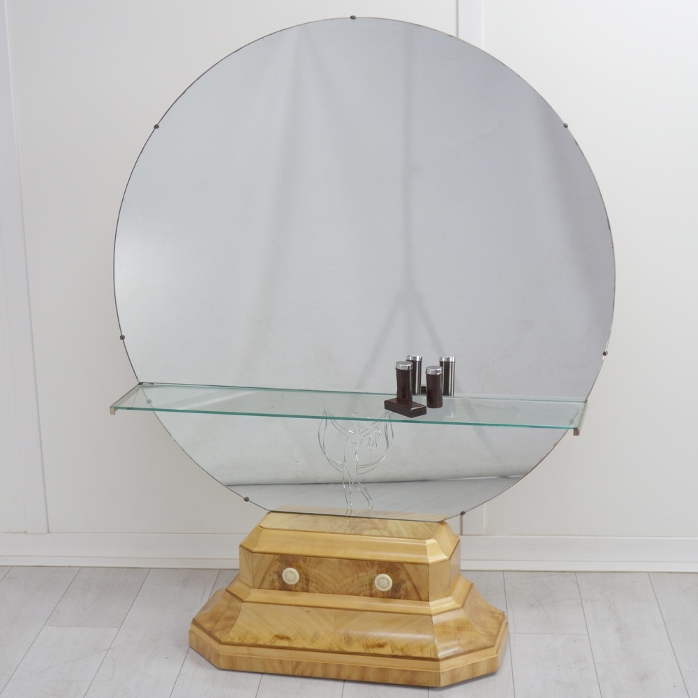 Round-mirror-Dressing-Table-3