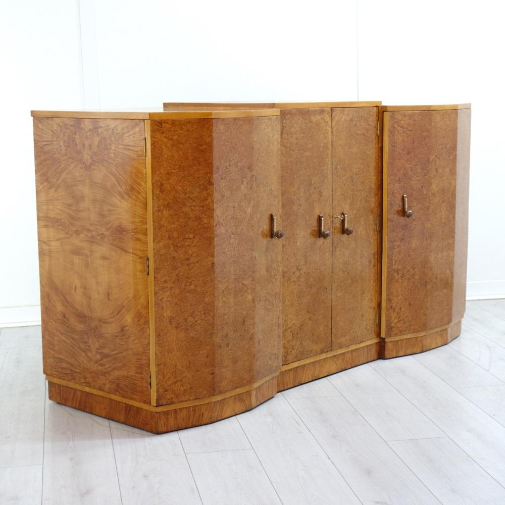 Art-deco-Sideboard-maple-10
