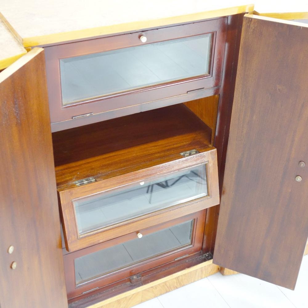 Art-deco-Sideboard-maple-4