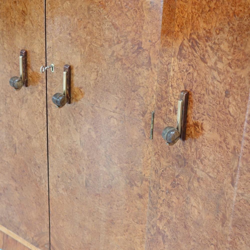 Art-deco-Sideboard-maple-8