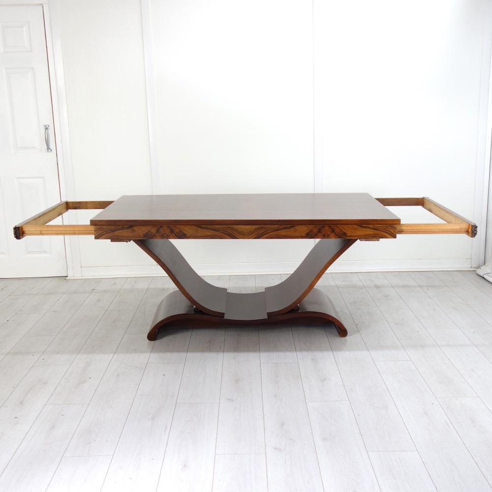 Art-Deco-U-Dining-Table-8
