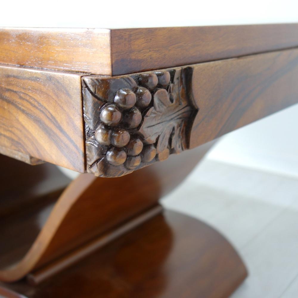Art-Deco-U-Dining-Table-7