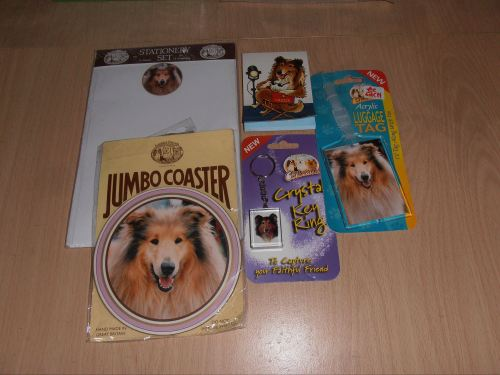 Rough Collie Lovers Bundle
