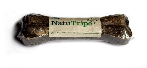 NatuTripe Medium Bone 6