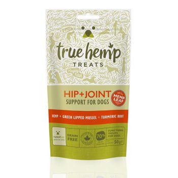 CLEARANCE - True Hemp Hip & Joint Treats 50g