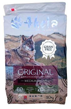 Akela 80:20 Orignal Grain Free - 10kg - Medium Paws  (Due in around 28/29 October)
