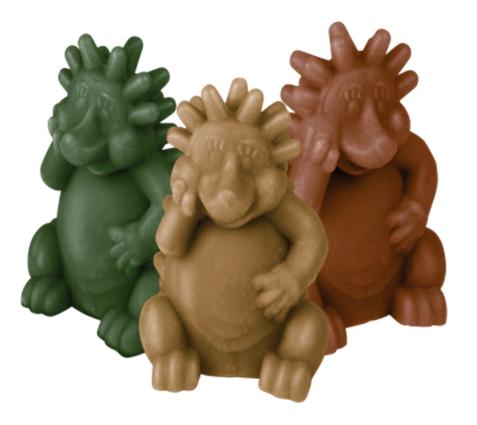Whimzees Large Hedgehog x 1