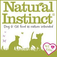 Natural Instinct Product Range