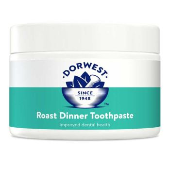 Dog Toothpaste - Roast Dinner - 200g