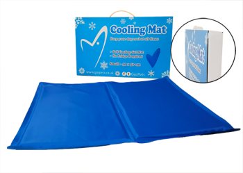 GorPets Cooling Mat - Medium 44x60cm