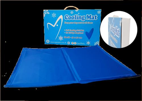 GorPets Cooling Mat - Large 50x90cm