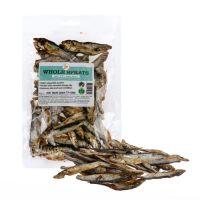 JR Pets Whole Dried Baltic Sprats - 85g pack
