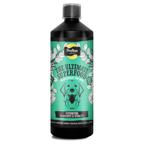 Proflax Immunity & Vitality 250ml bottle