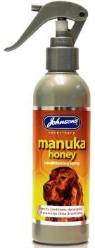 Johnsons Manuka Honey Conditioning Spray 150ml