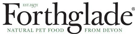 Forthglade Gently Cooked Dog Food - British Made