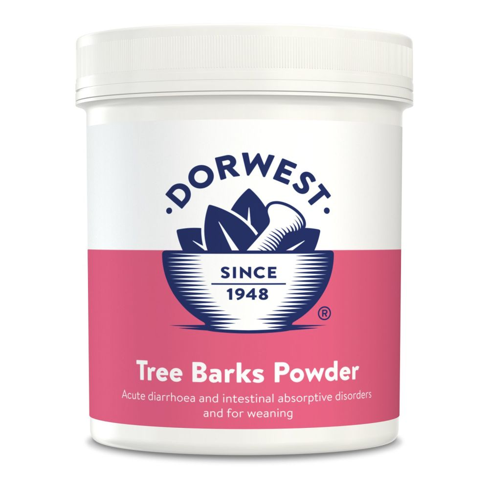 Tree Barks Powder For Dogs And Cats - 100g